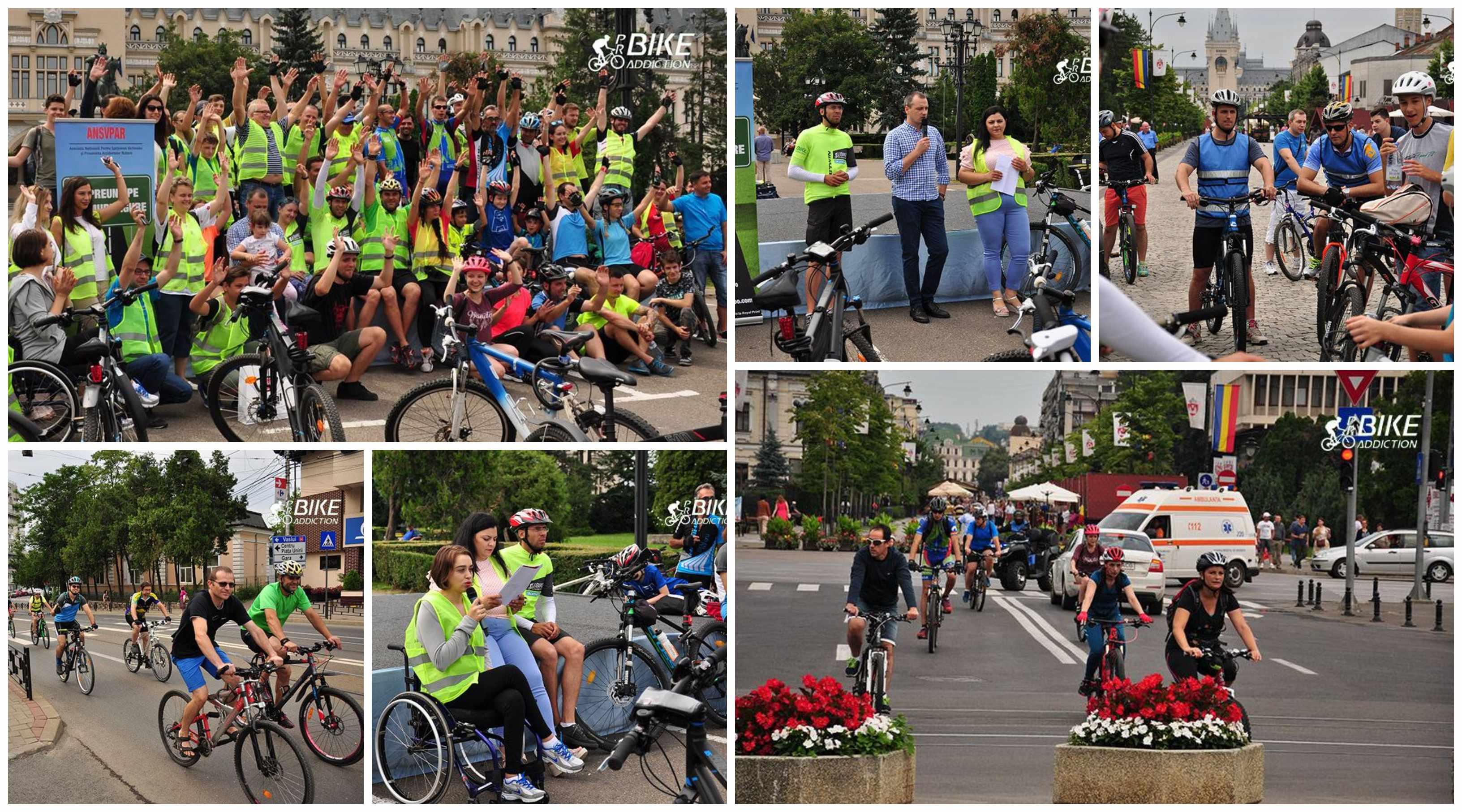 probikeaddiction iasi cicloturism marsul sigurantei 2