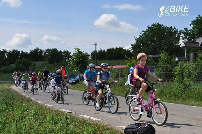 ProBikeAddiction cum sa alegi bicicleta copilului