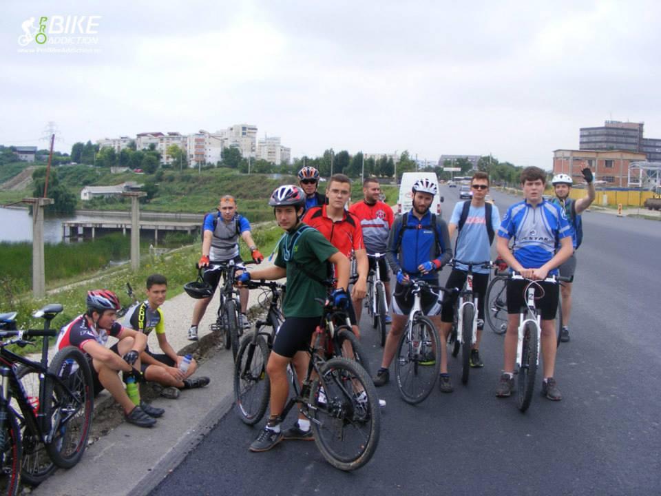 ciclism iasi