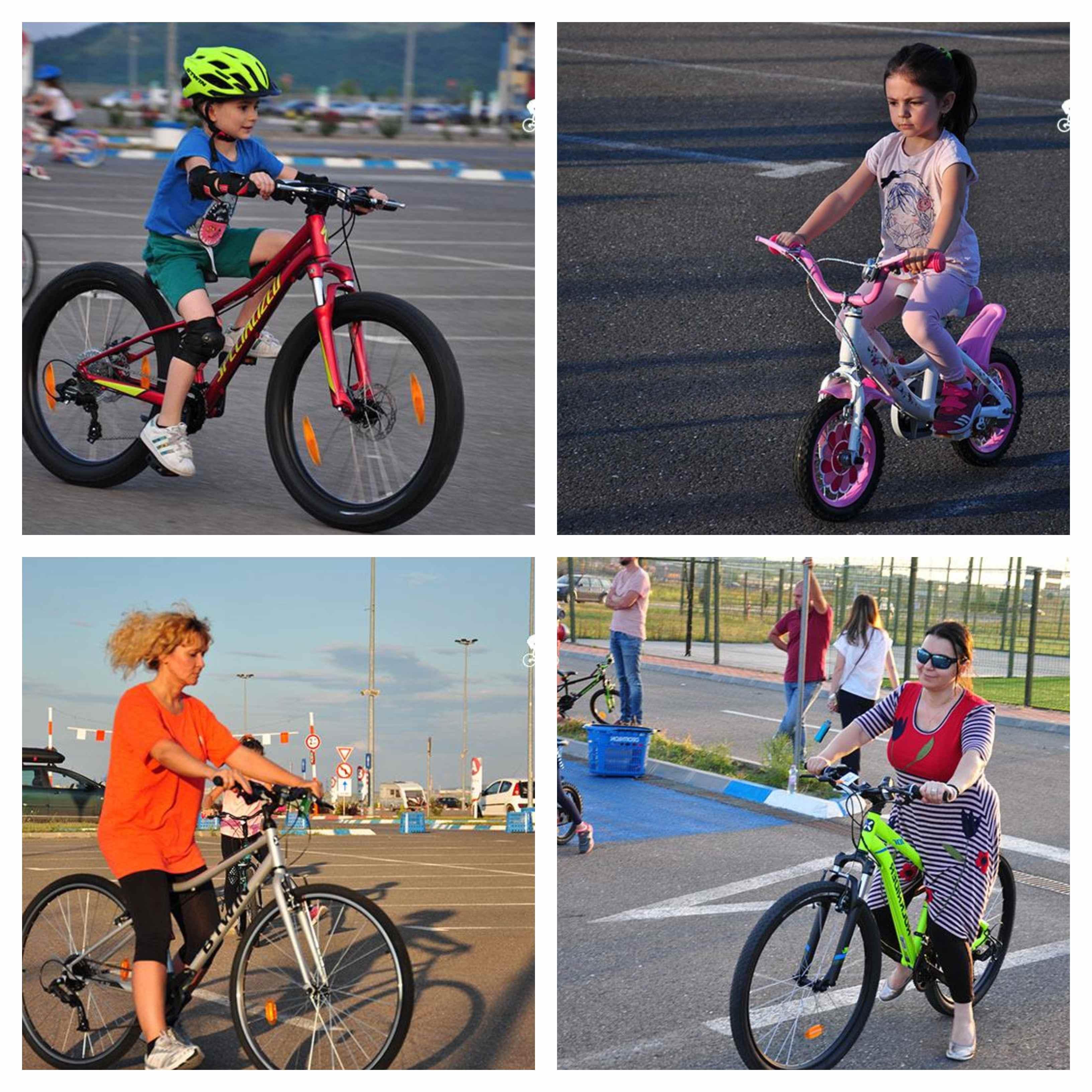cursuri de invatat mersul pe bicicleta decathlon iasi probikeaddiction