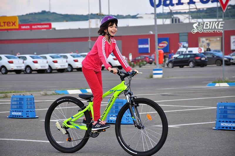 cursuri invatat mersul pe bicicleta probikeaddiction decathlon iasi 33