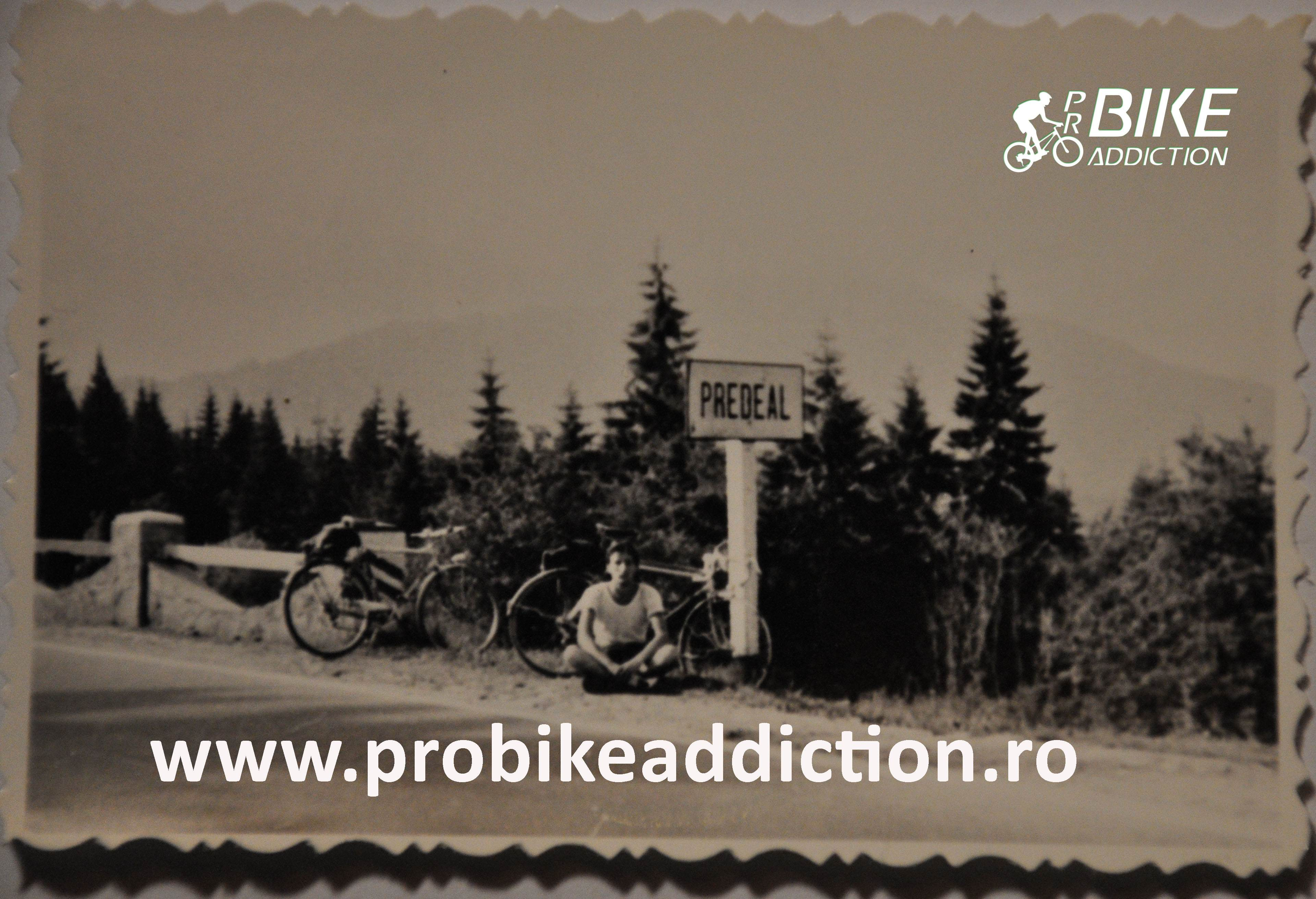 probikeaddiction bucegi cicloturism anii 70 fotografii document