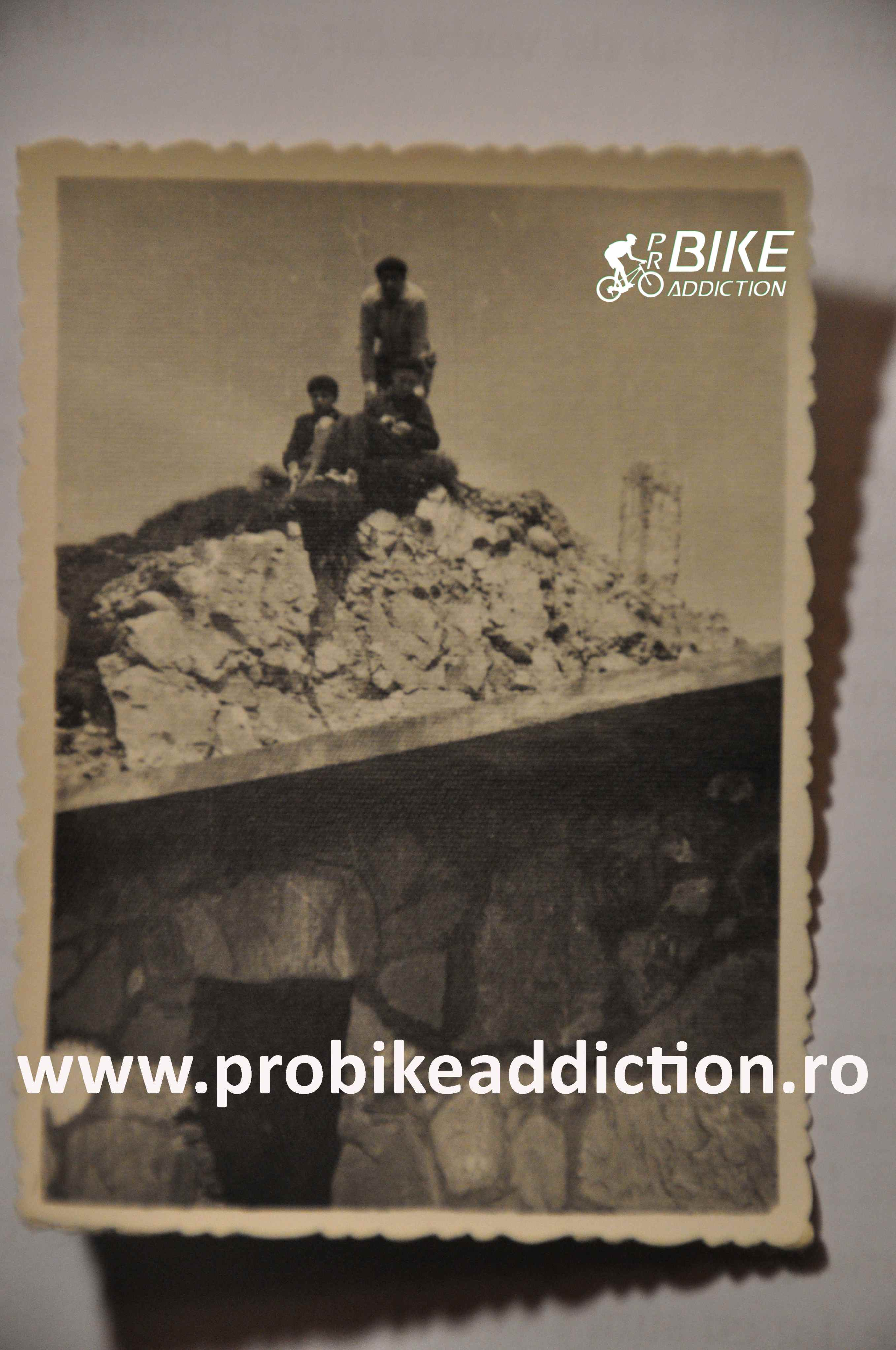 probikeaddiction varful toaca anii 60 ceahlau fotografii document