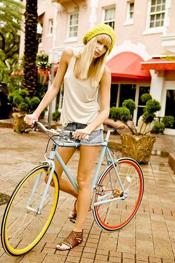 inchiriere biciclete iasi 2