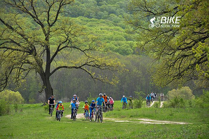 probikeaddiction cicloturism in familie dobrovat iasi 8
