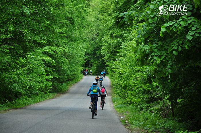 probikeaddiction cicloturism iasi dobrovat