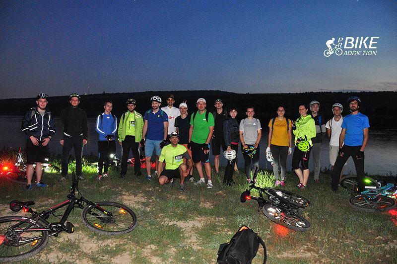probikeaddiction cicloturism iasi nocturna