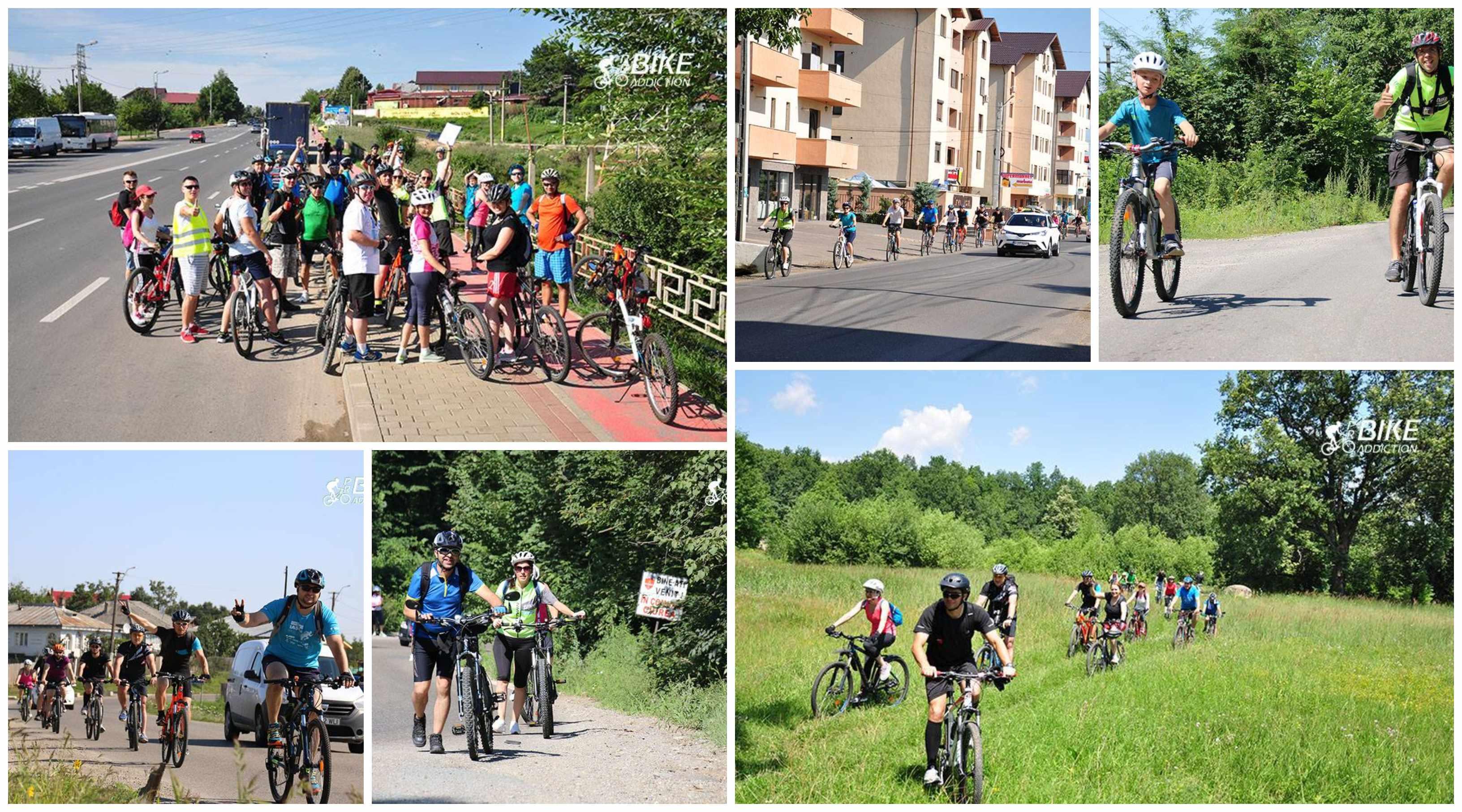 probikeaddiction cicloturism iasi poiana cu cetate