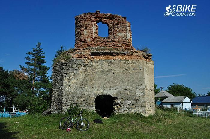 probikeaddiction cicloturism poiana cu cetate 7
