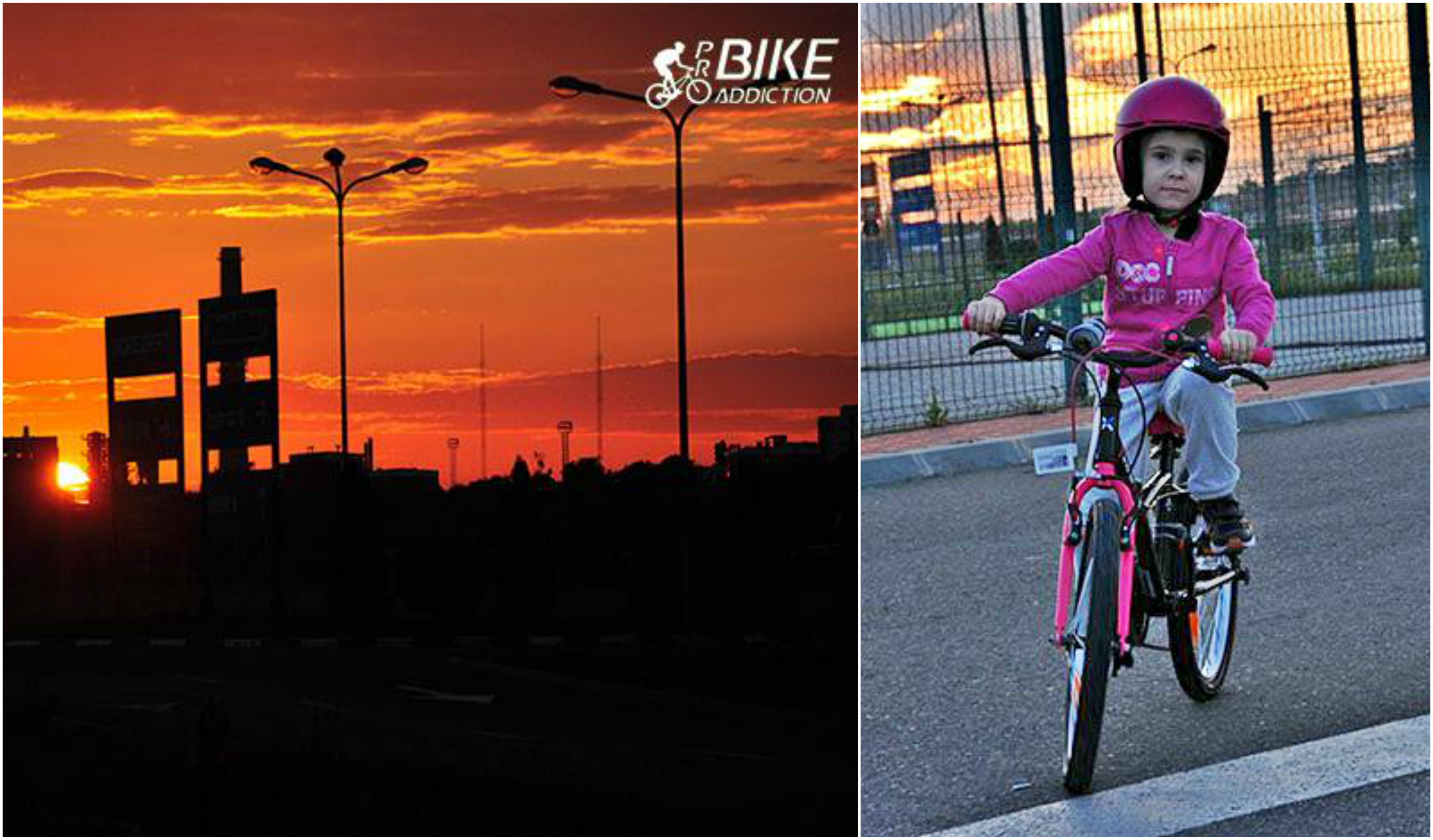 probikeaddiction cursuri de invatat mersul pe bicicleta iasi