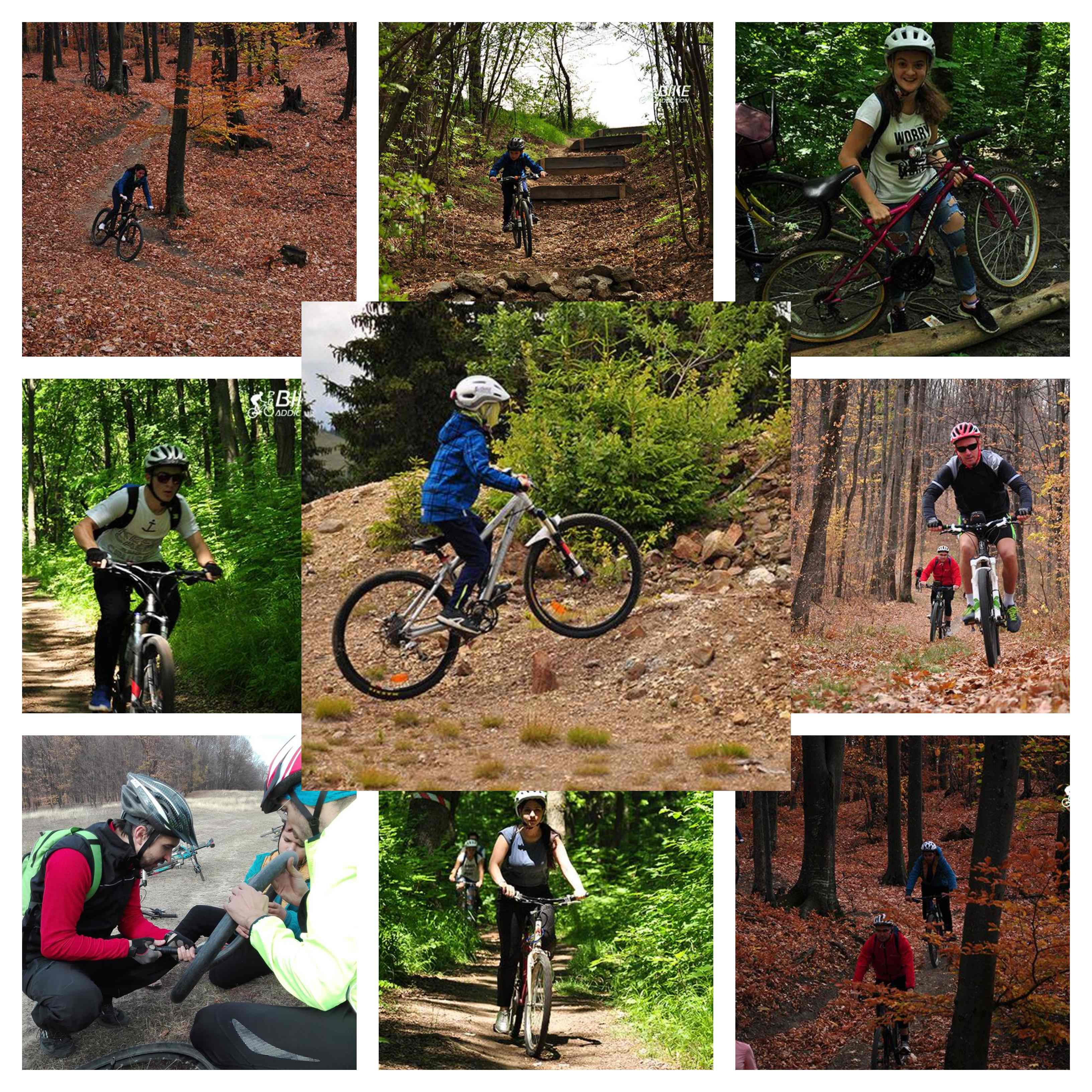 probikeaddiction iasi workshop mtb 2