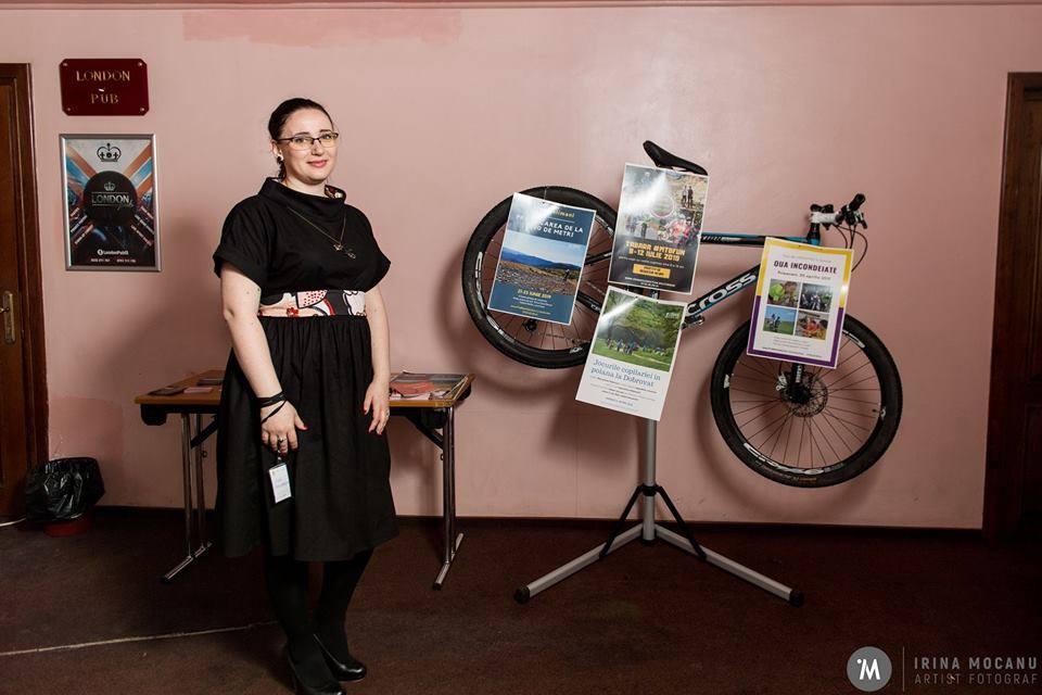 probikeaddiction promovarea cicloturismului