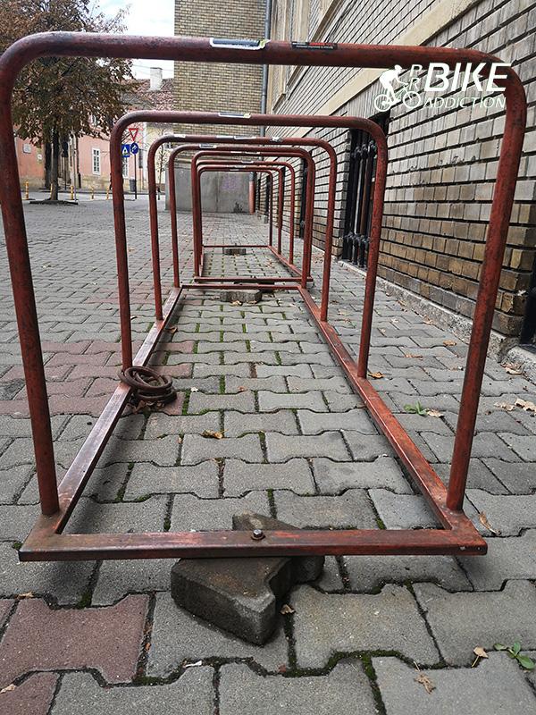 probikeaddiction rastele biciclete mobile cluj