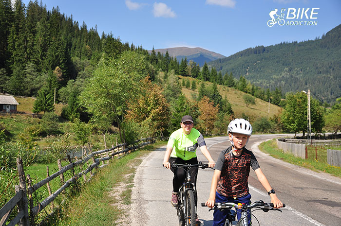 probikeaddiction cicloturism valea bistritei 5
