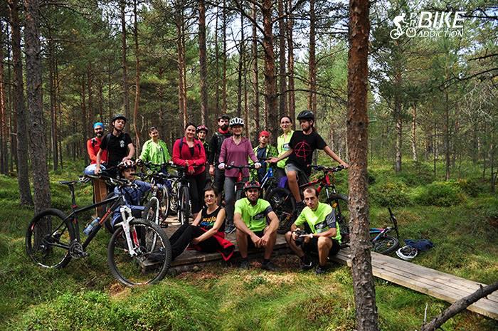 probikeaddiction cicloturism calimani tinovul sarul dornei